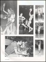 1973 W.B. Ray High School Yearbook Page 164 & 165