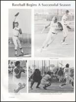 1973 W.B. Ray High School Yearbook Page 176 & 177