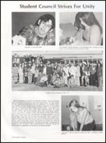 1973 W.B. Ray High School Yearbook Page 186 & 187