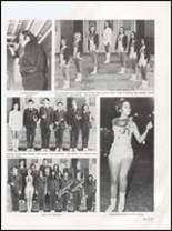1973 W.B. Ray High School Yearbook Page 190 & 191