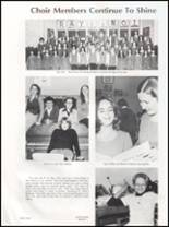 1973 W.B. Ray High School Yearbook Page 202 & 203