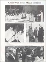 1973 W.B. Ray High School Yearbook Page 204 & 205
