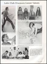 1973 W.B. Ray High School Yearbook Page 206 & 207
