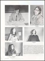 1973 W.B. Ray High School Yearbook Page 208 & 209