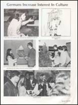 1973 W.B. Ray High School Yearbook Page 212 & 213