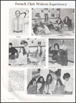 1973 W.B. Ray High School Yearbook Page 214 & 215