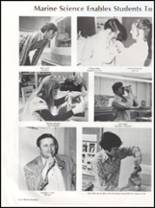 1973 W.B. Ray High School Yearbook Page 216 & 217