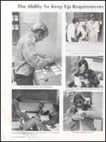 1973 W.B. Ray High School Yearbook Page 218 & 219