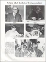1973 W.B. Ray High School Yearbook Page 224 & 225