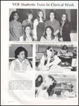 1973 W.B. Ray High School Yearbook Page 226 & 227