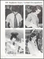 1973 W.B. Ray High School Yearbook Page 228 & 229