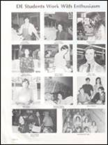 1973 W.B. Ray High School Yearbook Page 230 & 231