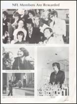 1973 W.B. Ray High School Yearbook Page 234 & 235