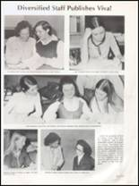 1973 W.B. Ray High School Yearbook Page 236 & 237