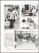 1973 W.B. Ray High School Yearbook Page 238 & 239