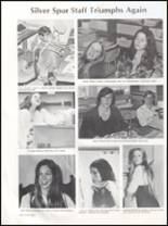 1973 W.B. Ray High School Yearbook Page 240 & 241