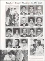1973 W.B. Ray High School Yearbook Page 248 & 249