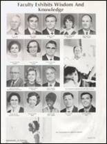 1973 W.B. Ray High School Yearbook Page 250 & 251