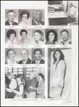 1973 W.B. Ray High School Yearbook Page 252 & 253
