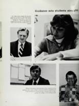 1978 Appleton East High School Yearbook Page 20 & 21