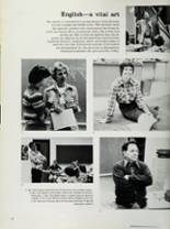 1978 Appleton East High School Yearbook Page 22 & 23
