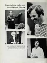 1978 Appleton East High School Yearbook Page 30 & 31