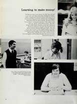1978 Appleton East High School Yearbook Page 36 & 37