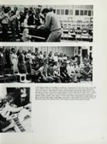 1978 Appleton East High School Yearbook Page 54 & 55