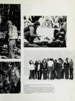 1978 Appleton East High School Yearbook Page 72 & 73