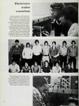 1978 Appleton East High School Yearbook Page 78 & 79