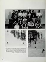 1978 Appleton East High School Yearbook Page 80 & 81