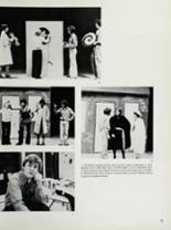 1978 Appleton East High School Yearbook Page 86 & 87