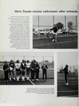 1978 Appleton East High School Yearbook Page 96 & 97