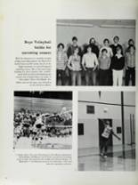1978 Appleton East High School Yearbook Page 98 & 99