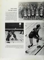1978 Appleton East High School Yearbook Page 100 & 101
