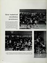 1978 Appleton East High School Yearbook Page 110 & 111
