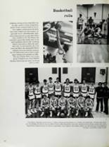 1978 Appleton East High School Yearbook Page 112 & 113