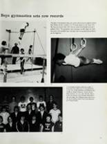 1978 Appleton East High School Yearbook Page 116 & 117