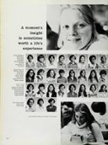 1978 Appleton East High School Yearbook Page 134 & 135