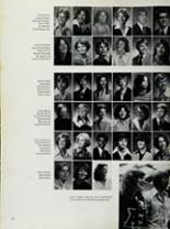 1978 Appleton East High School Yearbook Page 156 & 157