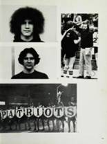 1978 Appleton East High School Yearbook Page 166 & 167