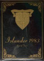 1983 Yearbook Merritt Island High School