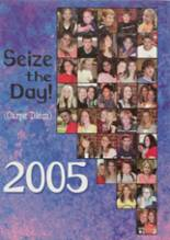 2005 Yearbook Hartford High School