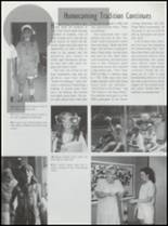 1996 St. Clair County High School Yearbook Page 10 & 11