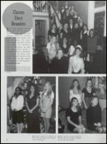 1996 St. Clair County High School Yearbook Page 12 & 13