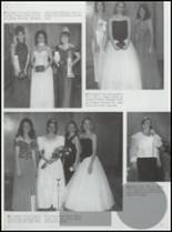 1996 St. Clair County High School Yearbook Page 14 & 15