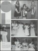 1996 St. Clair County High School Yearbook Page 16 & 17