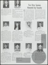 1996 St. Clair County High School Yearbook Page 18 & 19