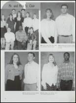 1996 St. Clair County High School Yearbook Page 20 & 21