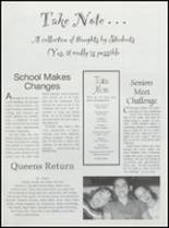 1996 St. Clair County High School Yearbook Page 28 & 29